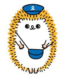 Baby Logo Inspiration Simple Ideas For 2019 Simple Illustration, Graphic Design Illustration, Mascot Design, Logo Design, Art Lessons Elementary, Cute Characters, Pretty Art, Cute Designs, Logo Inspiration