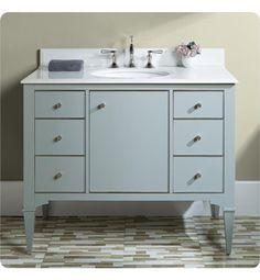 Fairmont Designs Bathroom Vanity E2 80 A6. . Home Design Ideas on