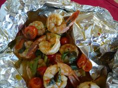 the-kitchwitch-recipes, summer grilling recipes, easy shrimp dishes