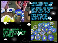 Lesson Plan SOS: Solar System Spectacular: Calling all Astronauts! Space Activities, Science Activities, Children Activities, Science Resources, My Solar System, Preschool Arts And Crafts, Was Ist Pinterest, E Mc2, Teaching Science