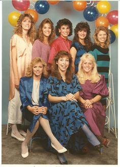 Afbeeldingsresultaat voor 80's fashion