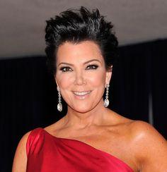 Kris Jenner Haircut Kris Jenner Plastic Surgery  #KrisJennerPlasticSurgery #KrisJenner #gossipmagazines