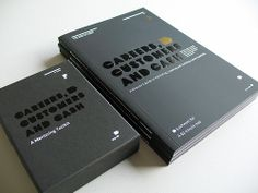 Careers Customers and Cash Handbook and Cards
