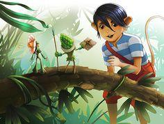 Random, Reading, Anime, Fictional Characters, Art, Art Background, Kunst, Reading Books, Cartoon Movies