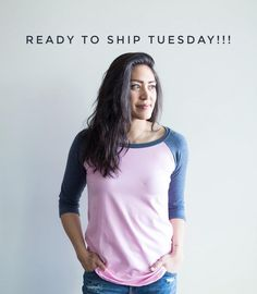 Thank goodness its Tuesday! We have just listed a lovely selection of ready to ship items on the site and we are packing and shipping these orders tonight get yours before they are gone!