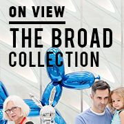 Mobile App and Digital Tours | The Broad