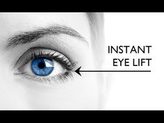 How to instantly lift your eyes, making them look younger and more 'cat like… - Make-Up Techniken Home Beauty Tips, Beauty Tips For Women, Beauty Ideas, Diy Beauty, Makeup Eye Looks, Makeup For Brown Eyes, Old Makeup, Makeup Tips, Eye Shadow Application