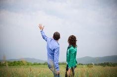 Engagement photo ideas Photo: VivienNaomi (2013)