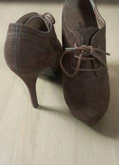 Die 205 besten Bilder von Schuhe   High heels, High shoes und Shoe boots 084d63f8c1