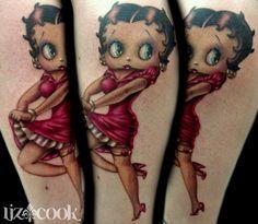 Google Image Result for http://www.deviantart.com/download/211491427/betty_boop_tattoo_by_lizcooktattoo-d3hwztv.jpg