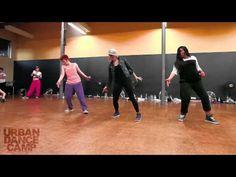 "Laure Courtellemont :: ""Put Di Ting Deh"" (Choreography) :: Dancehall / Ragga Jam :: Urban Dance Camp - YouTube"