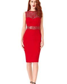 Ein passendes Kleid für jeden Abend egal ob Party oder Cocktailempfang. Es ist im shop bei www.Euge-W.de zu finden.