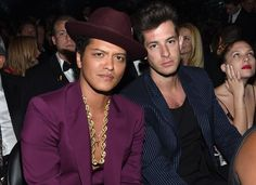 #Grammys2016: 'Uptown Funk' Is Record Of The Year [FULL LIST OF WINNERS]