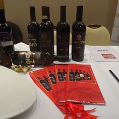 The King of the Italian wines in Tallinn