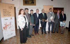 Un estudio sobre la mosca del olivo, premio Castillo de Canena de Investigación oleícola