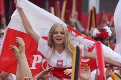 【随時更新】EURO2016を彩る欧州の美女サポーター写真集 | SoccerMagazine ZONE WEB/サッカーマガジンゾーンウェブ