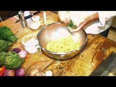 How to Make Pumpkin Gnocchi Recipe Pumpkin Gnocchi, How To Make Pumpkin, Gnocchi Recipes, New York Style, Italian Cooking, Guacamole, Ethnic Recipes, Check, Food