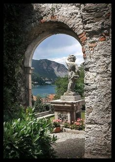 Verbano, Piamonte, Italy