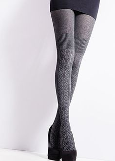 Buy Giulia Voyage 180 Fashion Tights for We are Earth's biggest hosiery store, we offer more sizes and colours for Giulia Voyage 180 Fashion Tights than any one else. Fashion Tights, Winter Warmers, High Socks, Hosiery, Stockings, Travel, Panty Hose, Socks, Socks