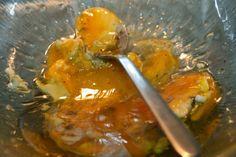 Godt og Sunt: Paleo Salatdressing