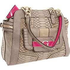 Guess Purses... Gotta have them!