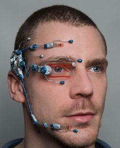 G2 Technician Head System