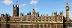 Le Palais de Westminster