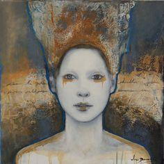"""Joan Dumouchel  """"Hera"""""""