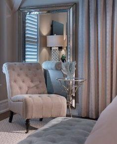 Bedroom Chair. Bedroom Chair decorating Ideas. How to place a chair in bedroom. Bedroom Chair Decor Ideas. #BedroomChair #Bedroom #Chair #Bedroomdecor Asher Associates Architects. Megan Gorelick Interiors