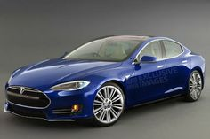 テスラの新型EV「モデル3」は400万円で2016年3月31日から予約受付開始 - GIGAZINE