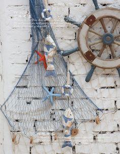 Las Mejores 37 Ideas De Red De Pesca Red De Pesca Decoración De Unas Decoración Marinero