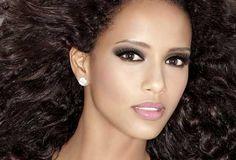 Brazilian Actress Taís Araújo; Striking Beauty, what a face ...