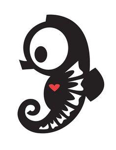 09fcea0c3a5f5bdd4cdd1f89a07f93db.jpg (517×670) seahorse skelanimal