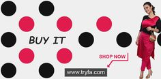 Shop on Tryfa.com for latest Fashions and show your presence between the crowd.. For more visit: http://newfashionableclothes.blogspot.in