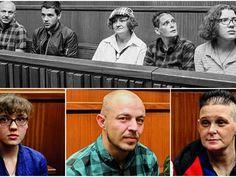 Laaste drie Krugersdorp-moordenaars almal lewenslank gevonnis — families deel skokstories met HG Man Se, Crime, Heidelberg, Fracture Mechanics