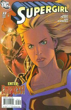 Supergirl Vol. 5 #33