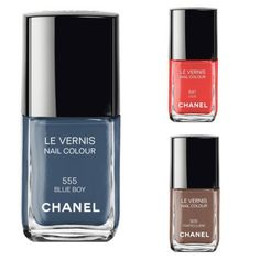 I list the best 5-free nail polish brands on the market today from cheap ($10 a bottle) to steep ($28 a bottle). Find out what the hype is about.: Chanel, $27
