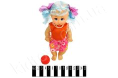 Лялька (кульок) 508АВ, детские игрушки купить киев, губка боб игры, игрушки для детей 3 лет, мягкая игрушки своими руками, детские игрушки в украине, ассортимент игрушек