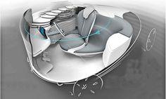 auto driving car interior - Google 검색