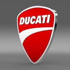 Ducati Logo Model in Motorcycle Ducati Desmo, Ducati 748, Moto Ducati, Ducati Multistrada, Ducati Motorcycles, Ducati Scrambler, Dodge, Monster Garage, Lykan Hypersport