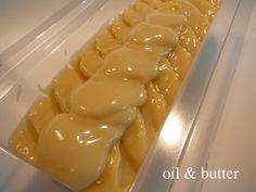 Luxury Soap Recipe & Tutorial