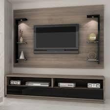 20 Best Diy Entertainment Center Design Ideas For Living Room Tv Wall Design Living Room Entertainment Center Pallet Entertainment Centers