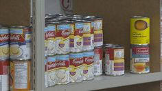 Largest donation in Alberta food banks' history supports community during downturn Food Bank, Calgary, Banks, Charity, Community, Canning, History, Historia, Home Canning