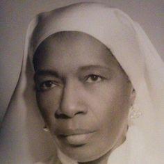 Sister Clara Muhammad - wife of The Honorable Elijah Muhammad