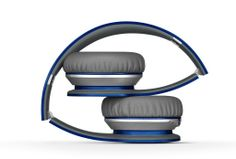Beats by Dr. Dre wireless headphones -- it's tough to beat the Beats. Heh. Get it?