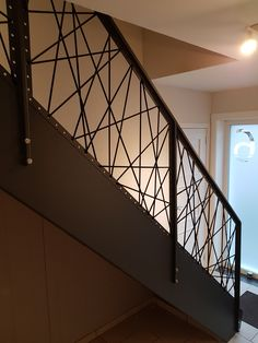 Interior, Modern, Home Decor, Staircases, Trendy Tree, Decoration Home, Indoor, Room Decor, Interiors