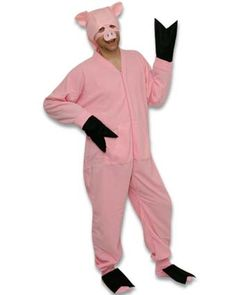 Pig costumes for adults