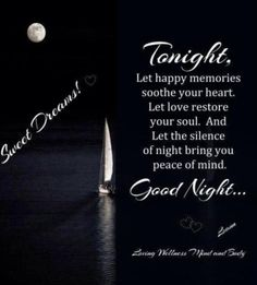 Image in Night collection by Jessy on We Heart It Good Night For Him, Good Night Thoughts, Good Night Love Messages, Photos Of Good Night, Good Night Love Images, Good Night Prayer, Good Night Friends, Good Night Blessings, Good Night Wishes