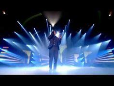 "Matt Cardle sings ""Goodbye Yellow Brick Road"" - X Factor live show 6"