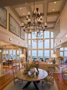 stunning view #home #mansion